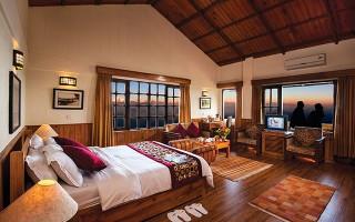 Hotel Country Villa Bed