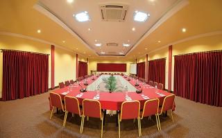 Hotel Country Villa Big Hall