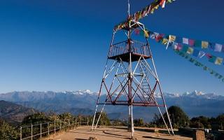 Hotel Country Villa Nagarkot Tower