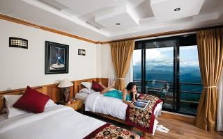 Hotel Country Villa Room
