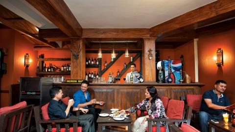 Indreni Bar