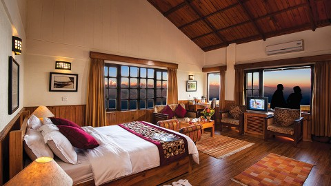 Country Villa Suite