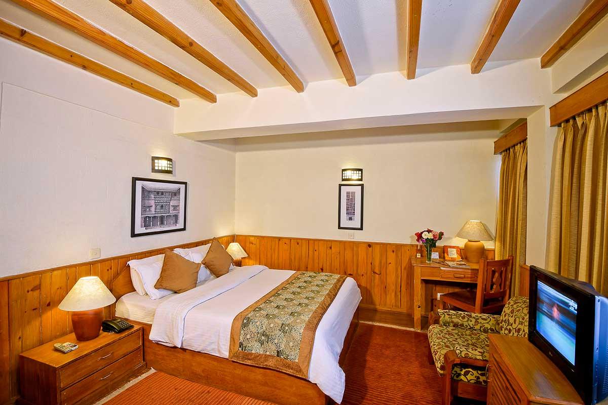 Country Villa Suite Room