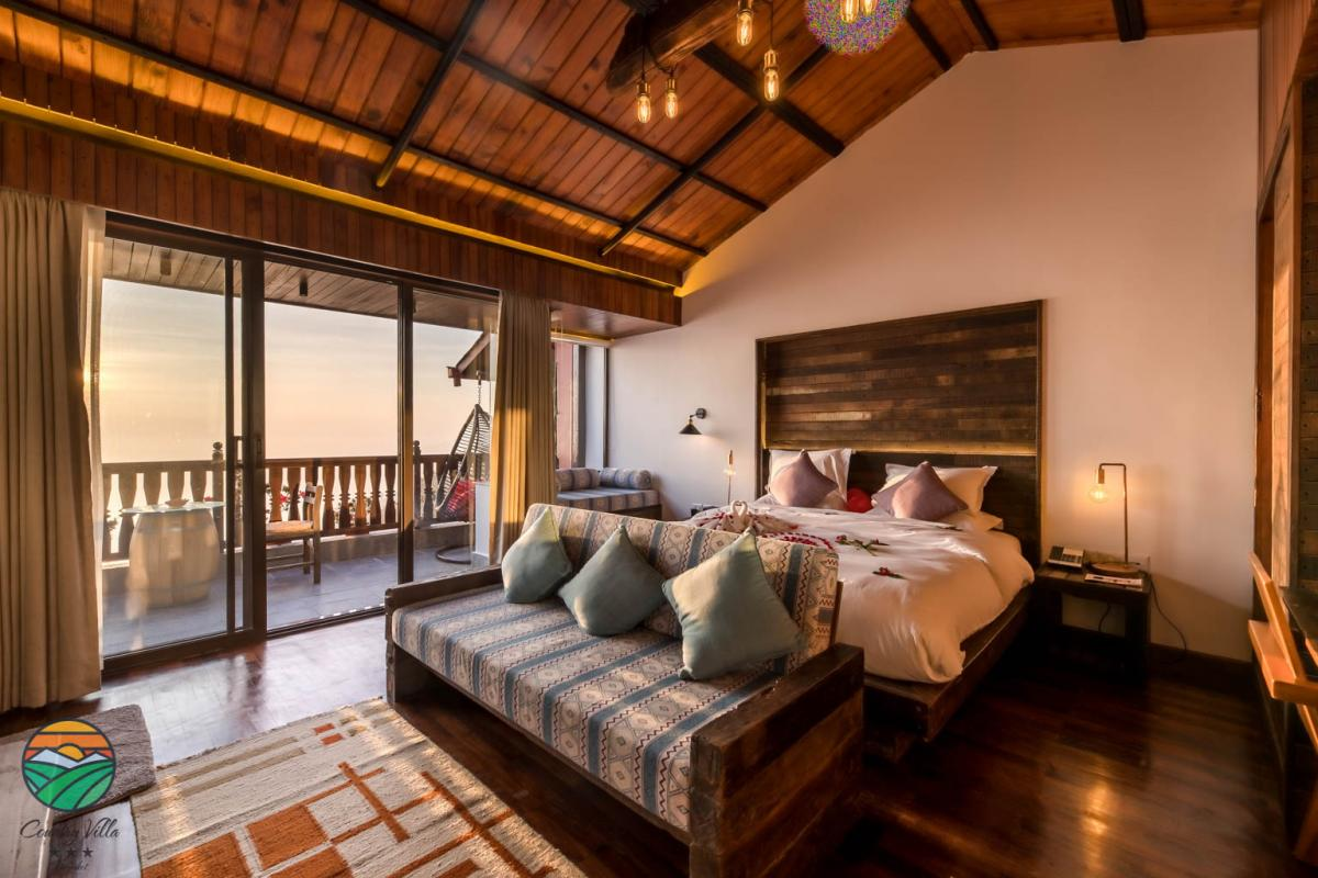 Deluxe Suite - Room