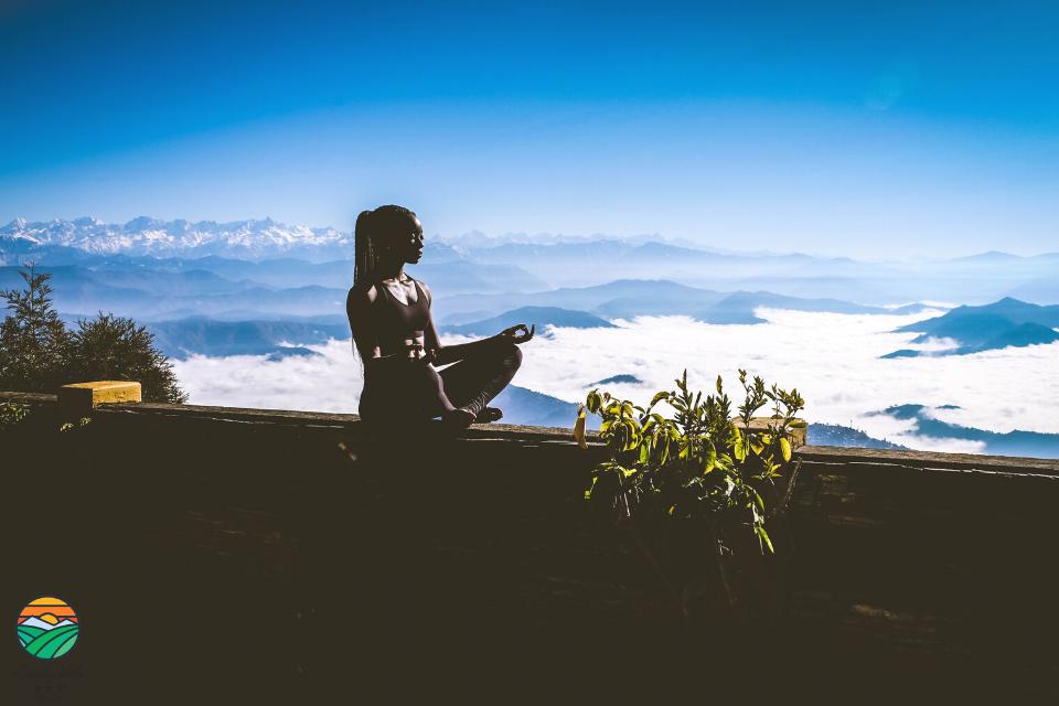 Morning Yoga and Meditation