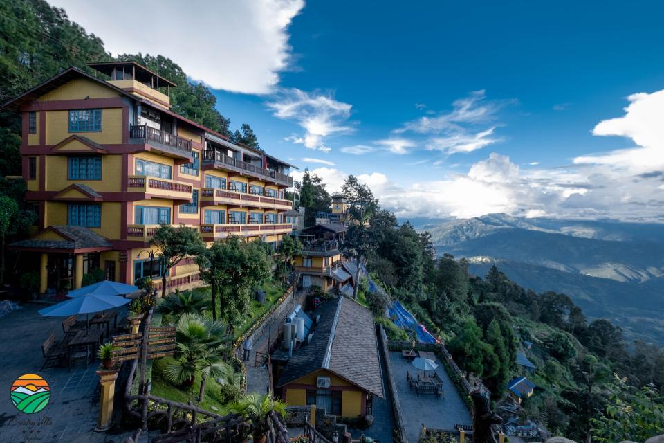 Hotel Country Villa