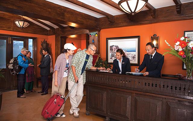 Hotel Country Villa Booking Hotel