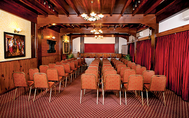Hotel Country Villa Meeting Hall