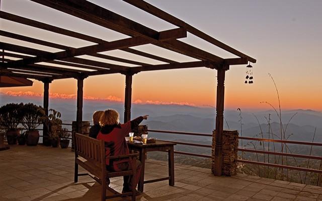 Hotel Country Villa Mountain View