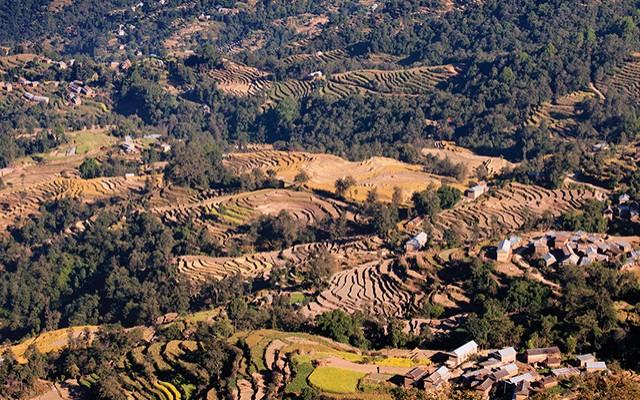 Hotel Country Villa Nagarkot Village