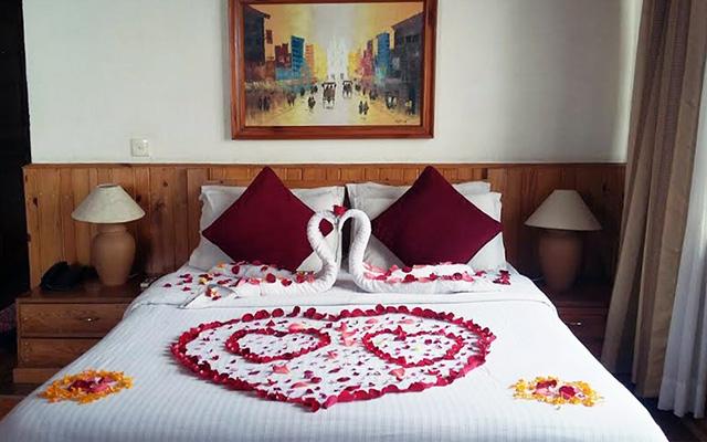 Hotel Countryvilla Room