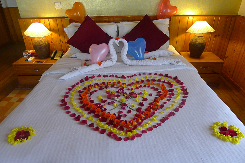 Hotel Country Villa REAL VALENTINE'S