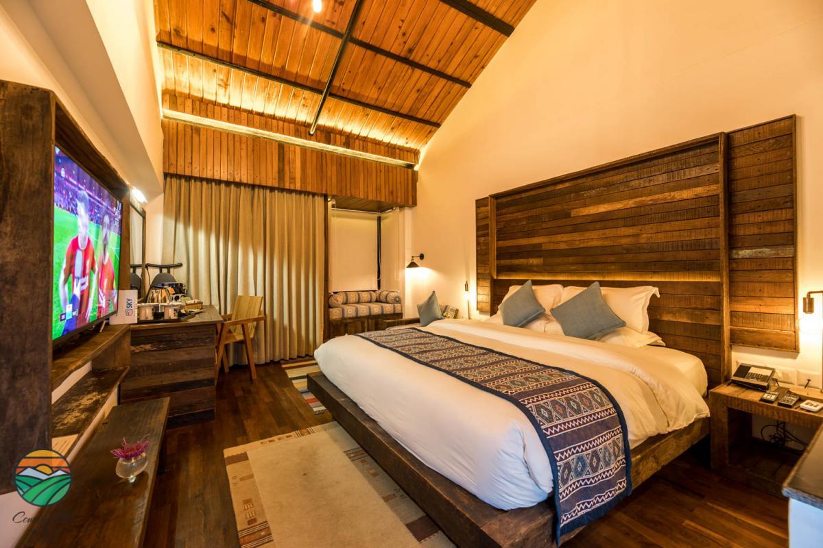 Junior Suite - Bed 3