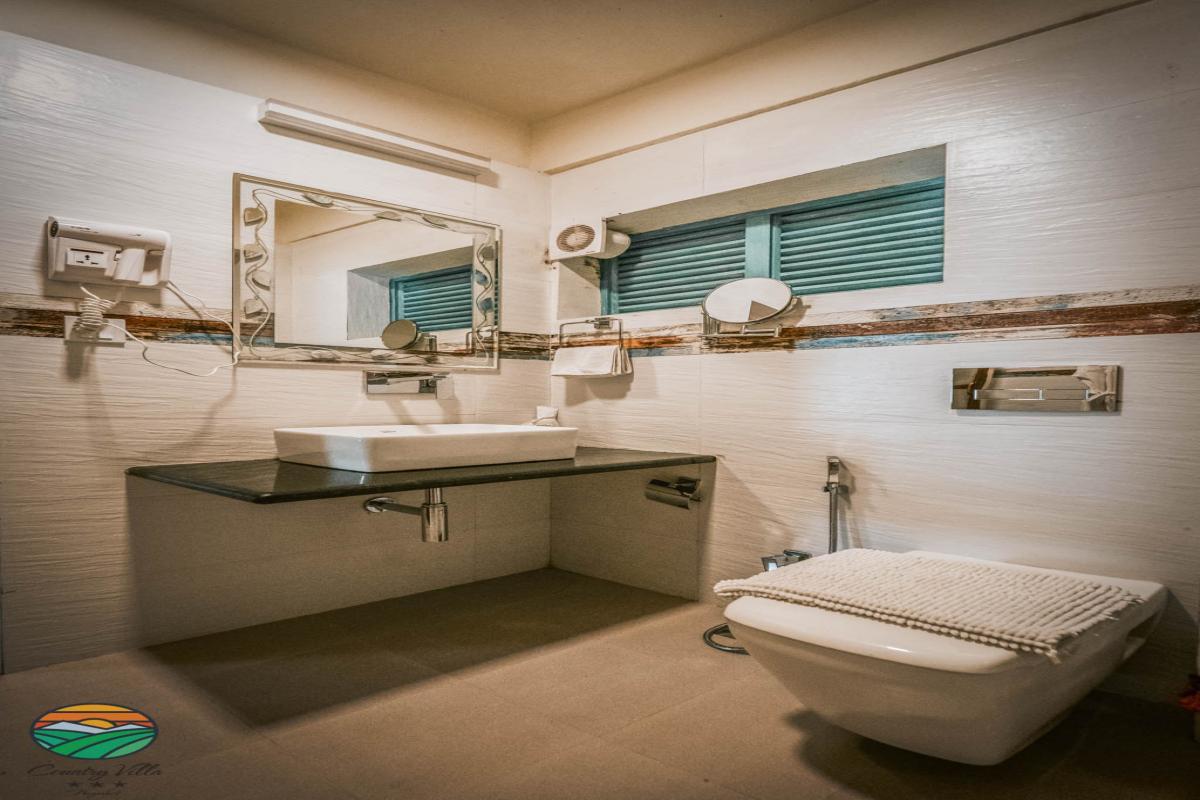 Country Villa Superior Double - Bathroom 2