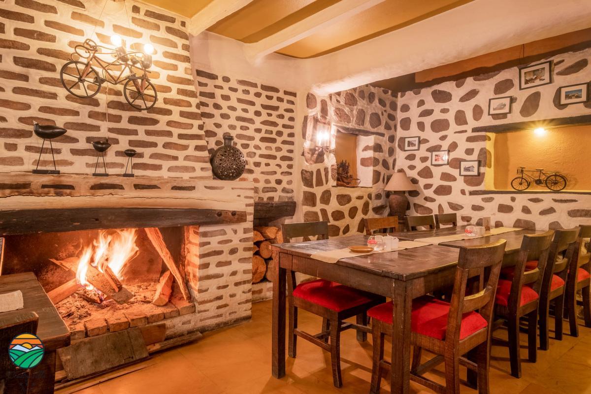 Country Villa Himalayan Restaurant