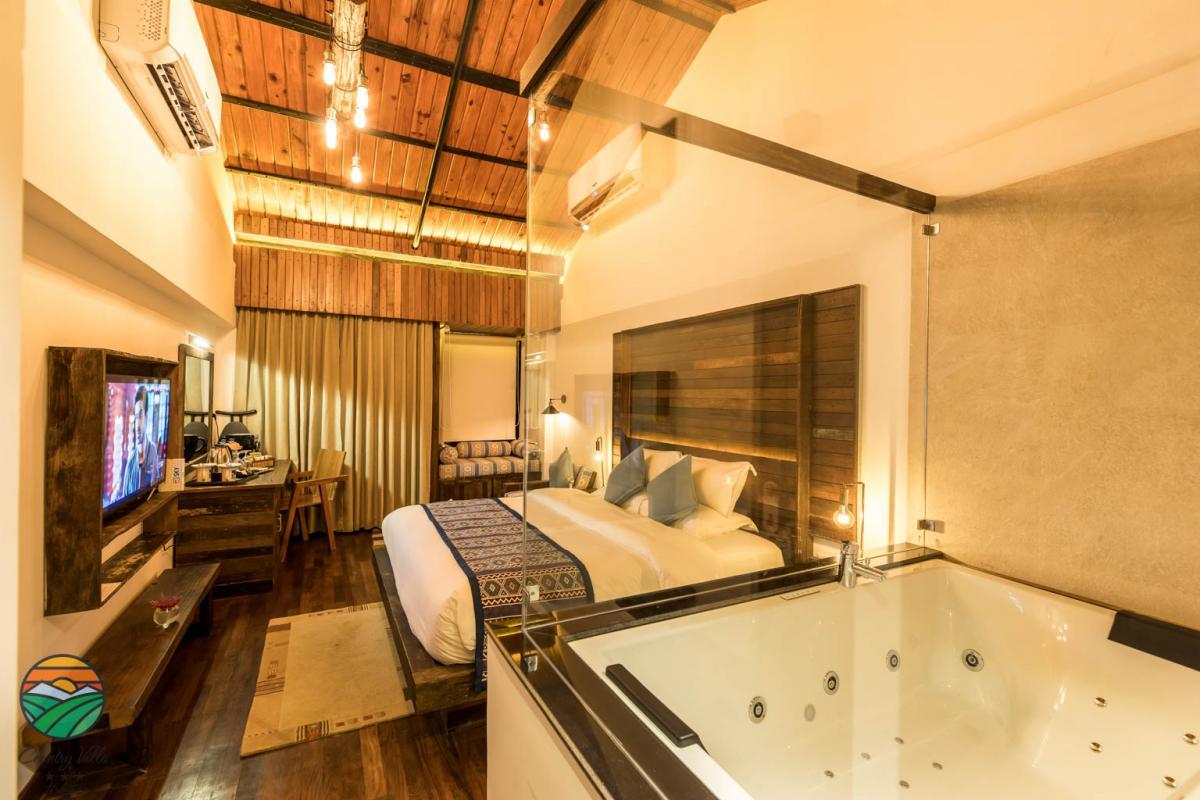 Junior Suite - Bed 2